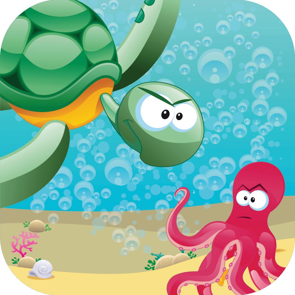 Turtle Invaders