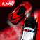 Red Fury Pro HD: A Fast Slot Car Road Rush Speed Race - Free Racing Game